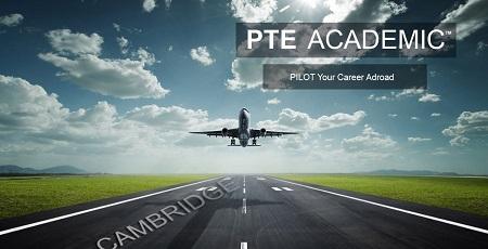 PTE Academics