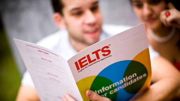 ielts exam fee