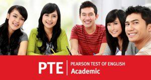 pte academics exam pattern