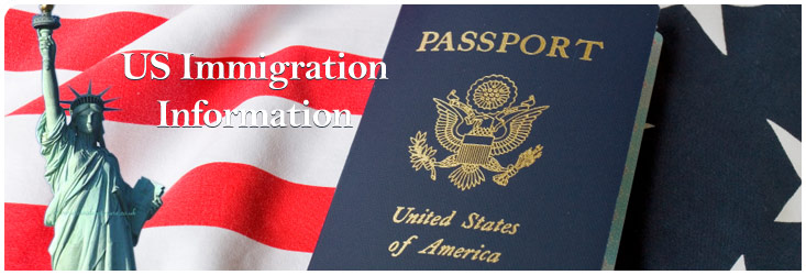 changes by US immigration