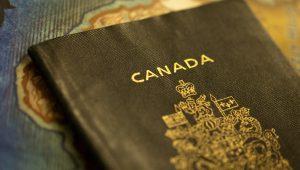 canadian work visa after ielts