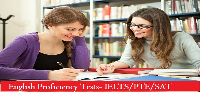 english proficiecy test