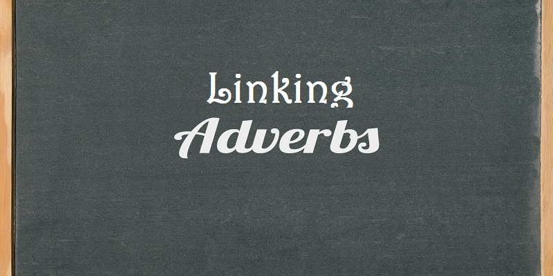 linking adverbs in ielts