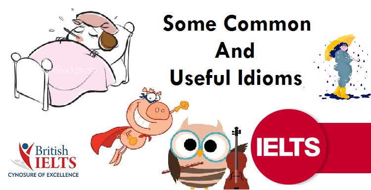 idiom essays Idiom may be defined as expression peculiar to a language it plays an important part in all languages many verbs, when followed by various prepositions, or by adverbs, acquire an idiomatic sense.