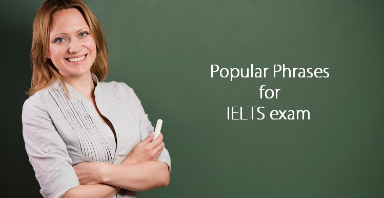 phrases for ielts