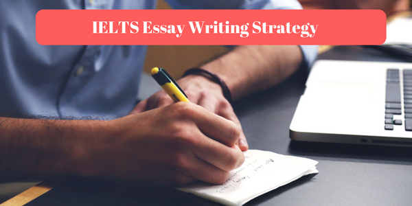 IELTS Essay Writing