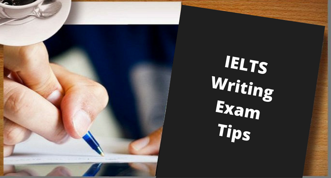 IELTS Writing ExamTips