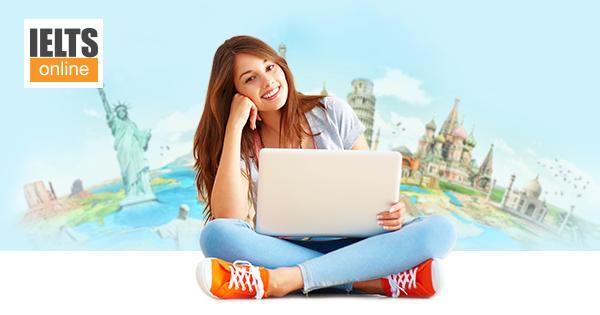 Image result for Online IELTS